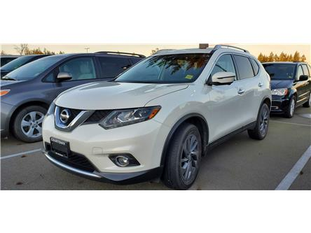 2016 Nissan Rogue SL Premium (Stk: R2103B) in Courtenay - Image 1 of 2