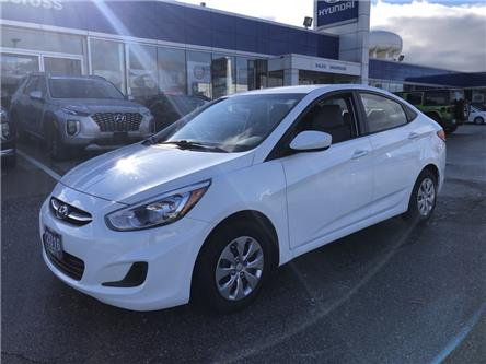 2016 Hyundai Accent L (Stk: 11689PA) in Scarborough - Image 1 of 17