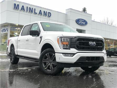 2021 Ford F-150 XLT (Stk: 21F18546) in Vancouver - Image 1 of 30