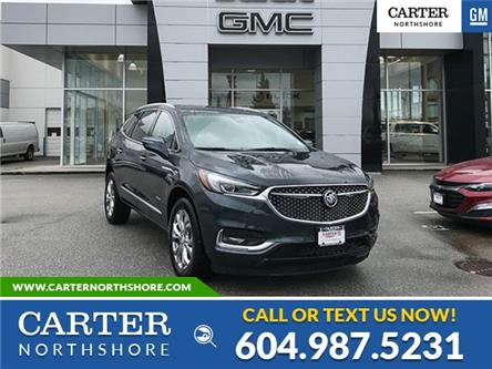 2020 Buick Enclave Avenir (Stk: K36530) in North Vancouver - Image 1 of 14