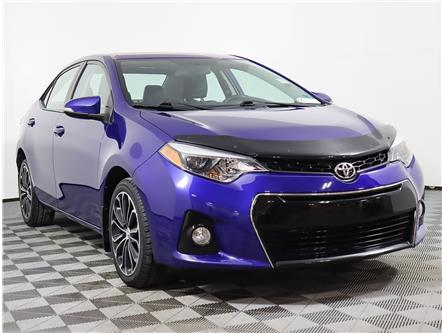 2016 Toyota Corolla S (Stk: 201759A) in Moncton - Image 1 of 23