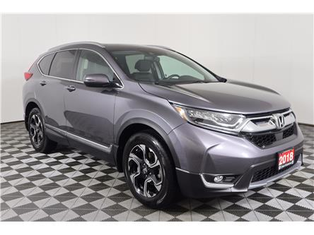 2018 Honda CR-V Touring (Stk: 220380A) in Huntsville - Image 1 of 32