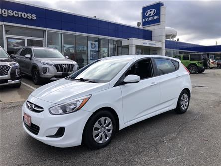 2016 Hyundai Accent GL (Stk: 29577A) in Scarborough - Image 1 of 18
