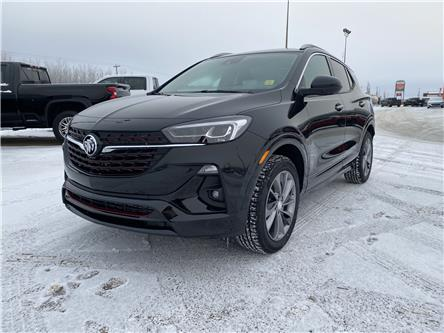 2021 Buick Encore GX Essence (Stk: T2138) in Athabasca - Image 1 of 25