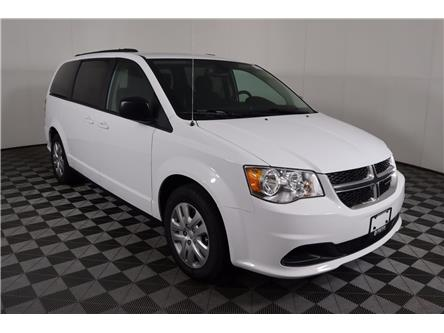 2020 Dodge Grand Caravan SE (Stk: 20-260) in Huntsville - Image 1 of 29