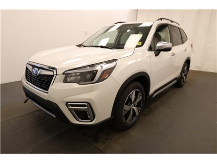 2021 Subaru Forester Premier (Stk: 222918) in Lethbridge - Image 1 of 29