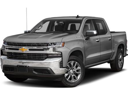 2021 Chevrolet Silverado 1500 LT Trail Boss (Stk: F-ZGSQ02) in Oshawa - Image 1 of 5