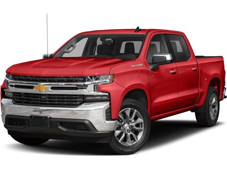 2021 Chevrolet Silverado 1500 LT Trail Boss (Stk: F-ZGSQ25) in Oshawa - Image 1 of 5