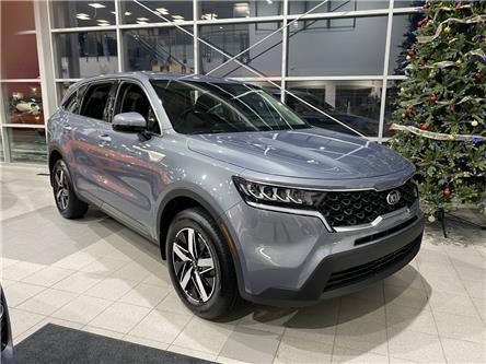 2021 Kia Sorento 2.5L LX Premium (Stk: 22740) in Edmonton - Image 1 of 28