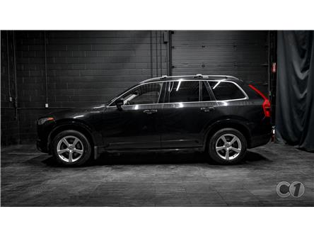 2017 Volvo XC90 T5 Momentum (Stk: CT20-715) in Kingston - Image 1 of 42