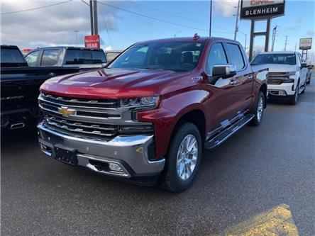 2021 Chevrolet Silverado 1500 LTZ (Stk: M064) in Blenheim - Image 1 of 28