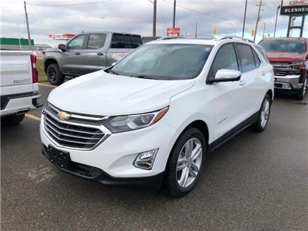 2021 Chevrolet Equinox Premier (Stk: M067) in Blenheim - Image 1 of 24
