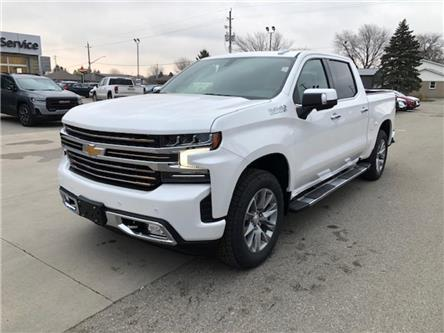 2021 Chevrolet Silverado 1500 High Country (Stk: M069) in Blenheim - Image 1 of 28