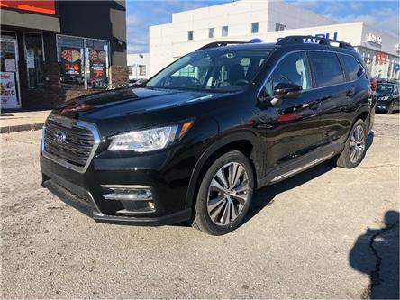 2021 Subaru Ascent Limited (Stk: S5527) in St.Catharines - Image 1 of 14