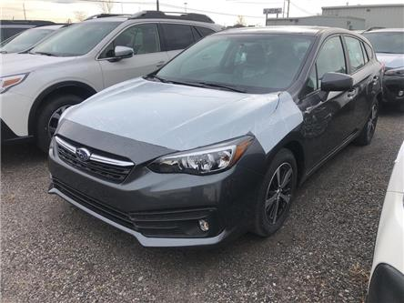 2021 Subaru Impreza Touring (Stk: S5650) in St.Catharines - Image 1 of 3