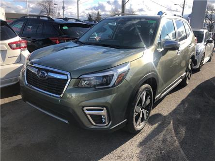 2021 Subaru Forester Touring (Stk: S5680) in St.Catharines - Image 1 of 3