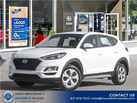 2021 Hyundai Tucson ESSENTIAL (Stk: 121-079) in Huntsville - Image 1 of 23