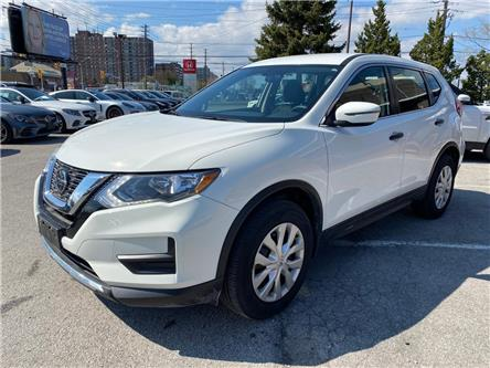 2019 Nissan Rogue  (Stk: 142515) in SCARBOROUGH - Image 1 of 17