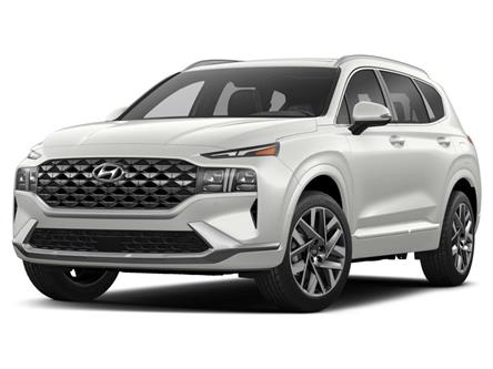 2021 Hyundai Santa Fe Preferred w/Trend Package (Stk: N22846) in Toronto - Image 1 of 2