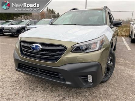 2021 Subaru Outback Outdoor XT (Stk: S21105) in Newmarket - Image 1 of 23