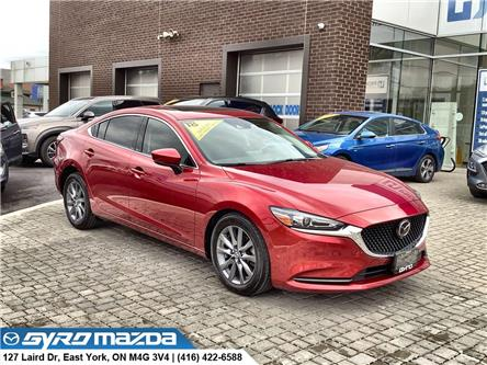 2018 Mazda MAZDA6 GS-L (Stk: 30459A) in East York - Image 1 of 30