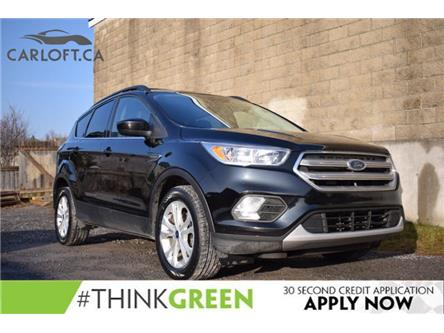 2018 Ford Escape SE (Stk: B6722) in Kingston - Image 1 of 22