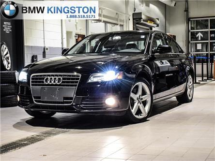 2011 Audi A4 2.0T Premium Plus (Stk: 21064A) in Kingston - Image 1 of 27