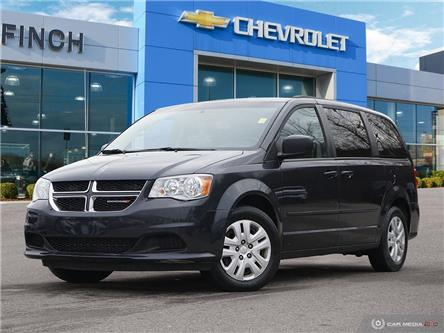 2014 Dodge Grand Caravan SE/SXT (Stk: 152791) in London - Image 1 of 28