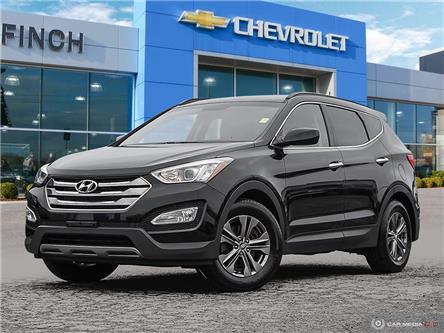 2014 Hyundai Santa Fe Sport  (Stk: 153020) in London - Image 1 of 28