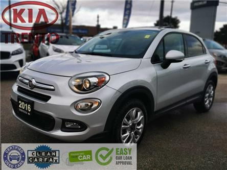 2016 Fiat 500X Sport (Stk: 8661A) in North York - Image 1 of 30