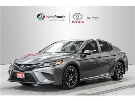 2018 Toyota Camry  (Stk: 6782) in Aurora - Image 1 of 19
