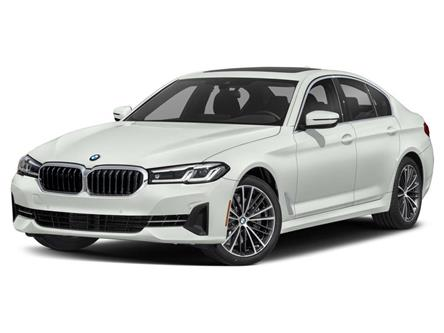 2021 BMW 540i xDrive (Stk: B929246) in Oakville - Image 1 of 9
