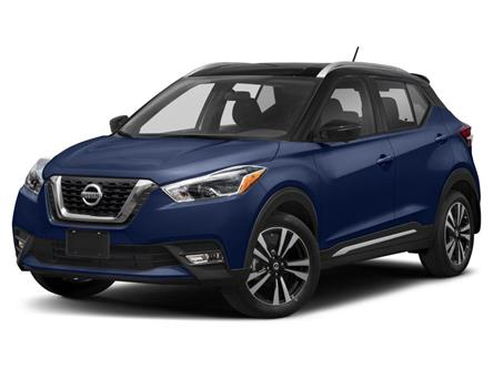 2020 Nissan Kicks SR (Stk: 4755) in Collingwood - Image 1 of 9