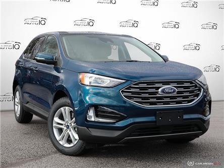 2020 Ford Edge SEL (Stk: 0D148) in Oakville - Image 1 of 26