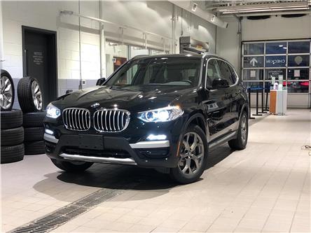 2021 BMW X3 xDrive30i (Stk: 21056) in Kingston - Image 1 of 16
