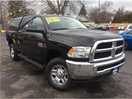 2017 RAM 2500 ST (Stk: A9361) in Sarnia - Image 1 of 30