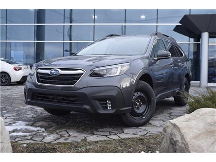 2021 Subaru Outback Convenience (Stk: SM077) in Ottawa - Image 1 of 22