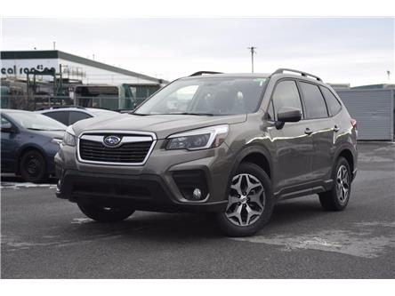 2021 Subaru Forester Convenience (Stk: SM147) in Ottawa - Image 1 of 25