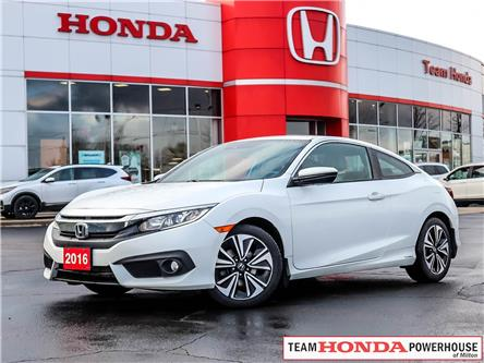 2016 Honda Civic EX-T (Stk: 3756) in Milton - Image 1 of 30