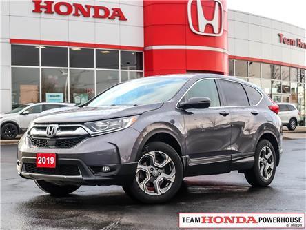 2019 Honda CR-V EX-L (Stk: 3765) in Milton - Image 1 of 30