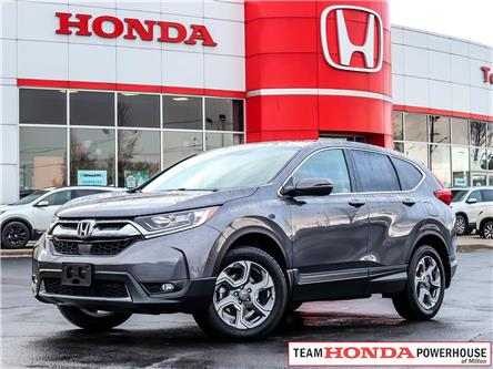 2019 Honda CR-V EX (Stk: 3767) in Milton - Image 1 of 30