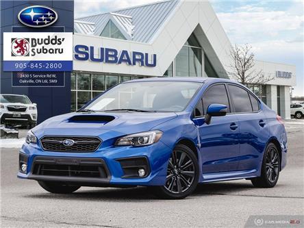 2019 Subaru WRX Sport (Stk: PS2354) in Oakville - Image 1 of 26