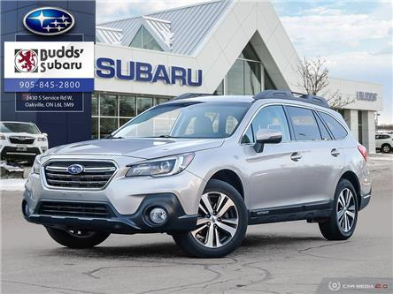 2018 Subaru Outback 2.5i Limited (Stk: O20056A) in Oakville - Image 1 of 30