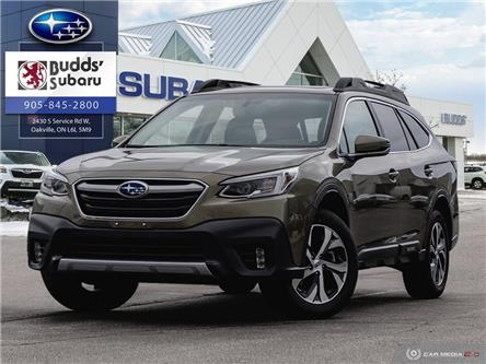 2020 Subaru Outback Limited (Stk: O20118R) in Oakville - Image 1 of 29