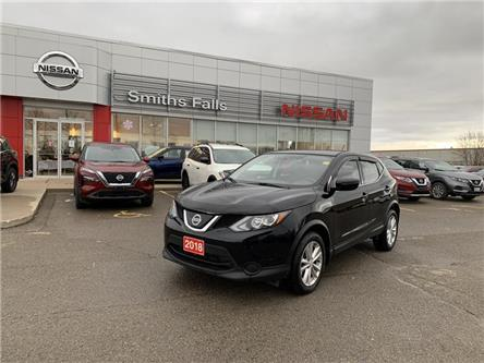 2018 Nissan Qashqai S (Stk: 20-279A) in Smiths Falls - Image 1 of 16