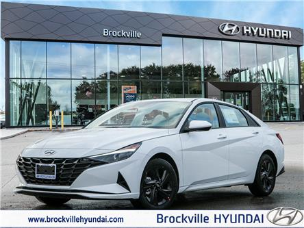 2021 Hyundai Elantra  (Stk: R21104) in Brockville - Image 1 of 24
