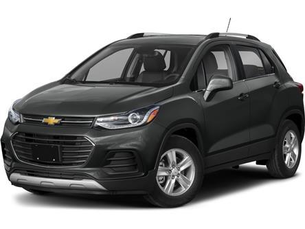 2021 Chevrolet Trax LT (Stk: F-ZGSQBK) in Oshawa - Image 1 of 5