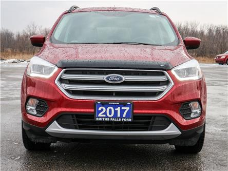 2017 Ford Escape SE (Stk: W1144) in Smiths Falls - Image 1 of 29