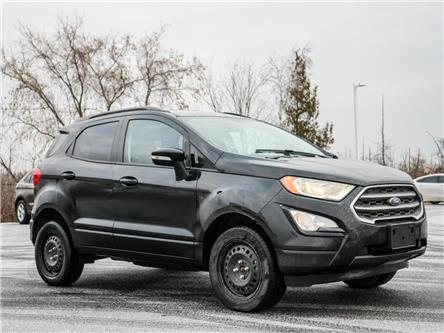 2018 Ford EcoSport SE (Stk: W1137A) in Smiths Falls - Image 1 of 23