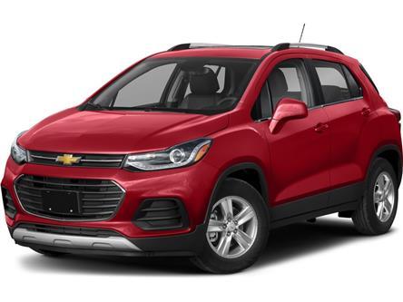 2021 Chevrolet Trax LT (Stk: F-ZGSQCX) in Oshawa - Image 1 of 5